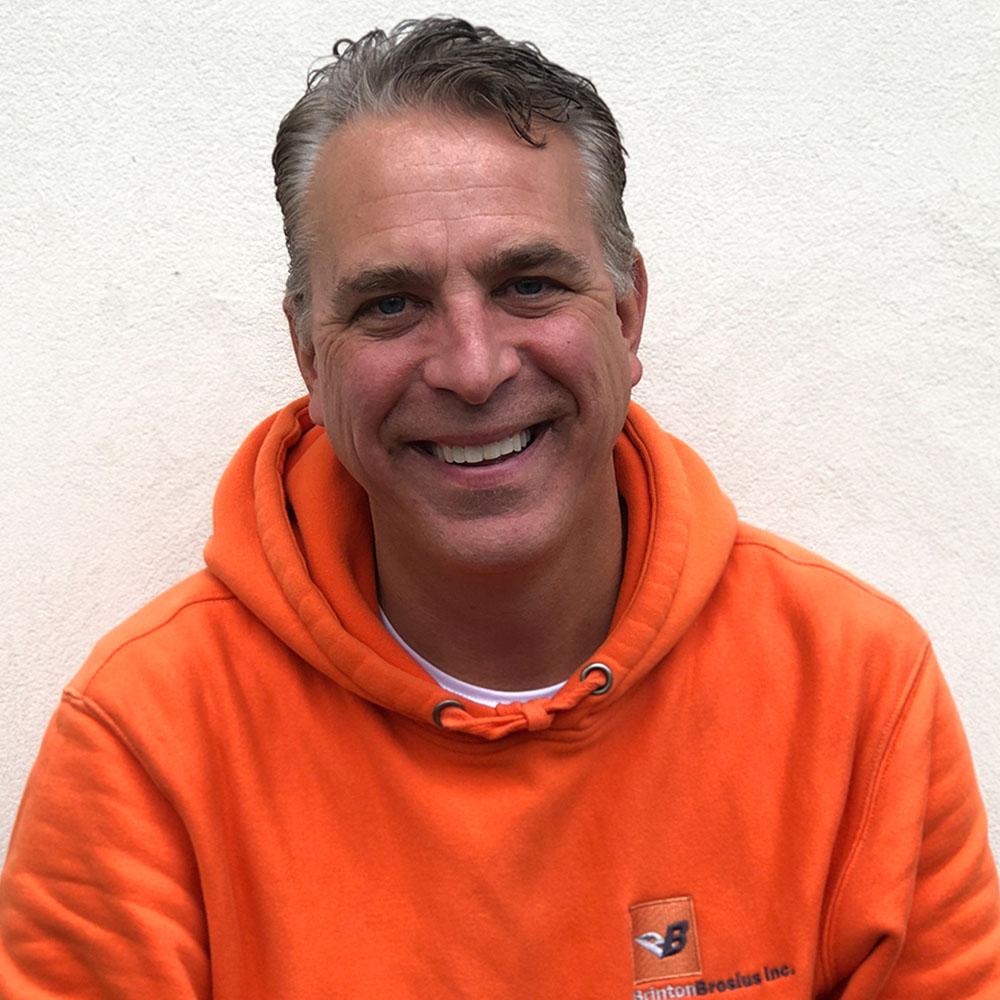 Mark Glen