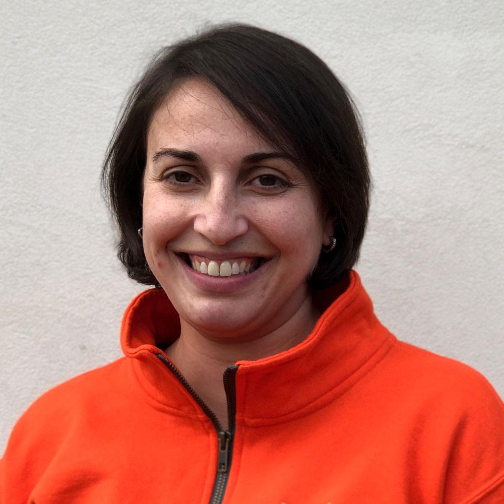 Sue Francisco