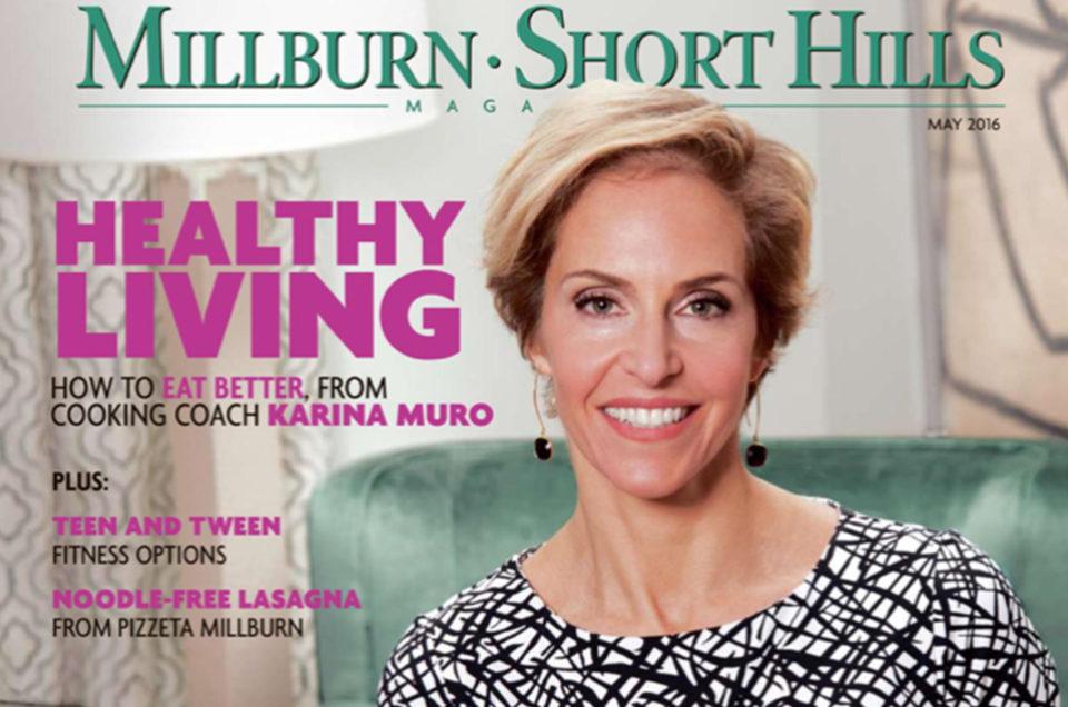 Millburn & Short Hills Magazine