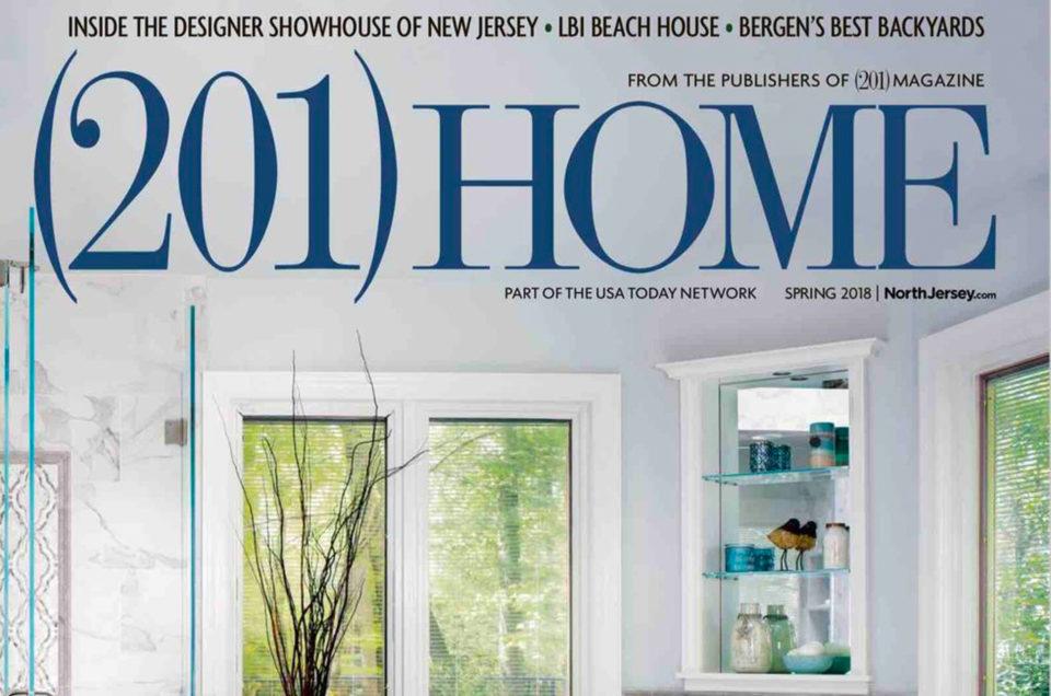 (201) HOME Magazine