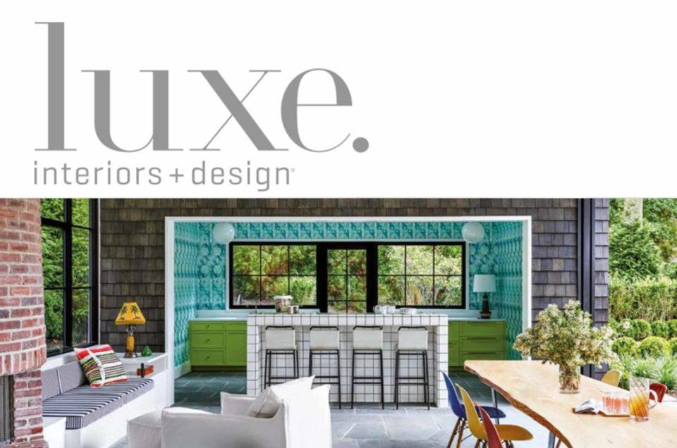 Luxe Magazine November/December 2018